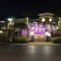 Photo taken at Fountains at Roseville by Stephen O. on 3/30/2013