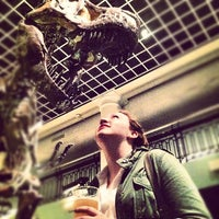 Photo taken at The Academy of Natural Sciences of Drexel University by Patrick R. on 10/25/2012