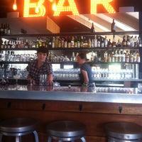 Photo taken at Toast Kitchen + Bar by Brian M. on 5/15/2013