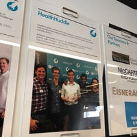 Foto tomada en NYU Leslie Entrepreneurs Lab por Mike L. el 5/15/2018