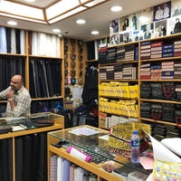Photo taken at Sam's Tailor by Mike L. on 7/29/2017