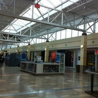 Photo taken at Connecticut Post Mall by Mike L. on 12/30/2012