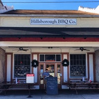 Hillsborough BBQ Company