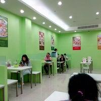 Photo taken at เจียงลูกชิ้นปลา @เซียร์รังสิต by 9 แ. on 6/14/2014