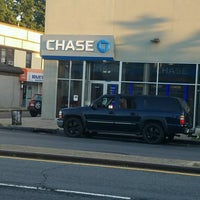 Photo taken at Chase Bank by Daphnee M. on 8/9/2016