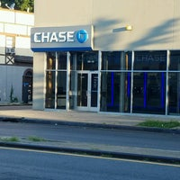 Photo taken at Chase Bank by Daphnee M. on 8/4/2016