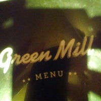 Photo taken at Green Mill Restaurant & Bar by Lee J. on 3/21/2015