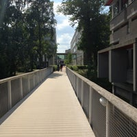 6/7/2013にdjeeenieがUniversiteit Twenteで撮った写真