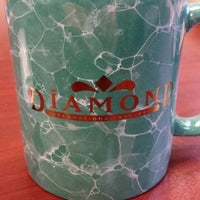 Photo taken at Diamond International Galleries by Josh G. on 5/8/2013