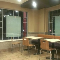 Photo taken at Taco Bell by Ryan D. on 2/4/2014
