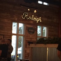 Photo taken at Driftwood Southern Kitchen by Sarah A. on 3/31/2017