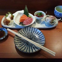 Photo taken at Tanto Japanese Dining by Richard T. on 3/3/2013