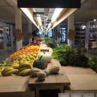 Photo taken at Aarstidernes Gårdbutik by line a. on 11/22/2016