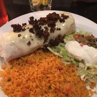 Photo taken at Poblano's Mexican Bar & Grill by Lisa M. on 7/31/2017
