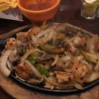 Photo taken at Poblano's Mexican Bar & Grill by Lisa M. on 3/17/2017