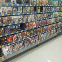 Photo taken at Walmart Supercenter by Ashleigh G. on 9/24/2012
