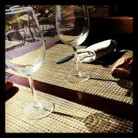 Photo taken at Restaurant La Vinya by Jordi @. on 3/2/2014