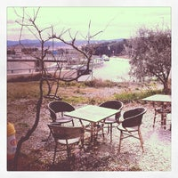 Photo taken at Restaurant La Vinya by Jordi @. on 3/1/2014