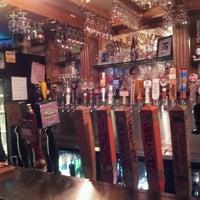 Photo taken at Lucky Baldwin's Pub by D-ta L. on 4/14/2013