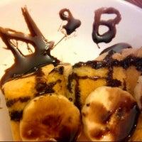 Photo taken at Nomnua milk coff & Bake Shop by Beauty on 12/19/2012