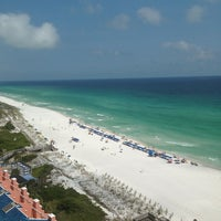 Photo taken at The Beach at Sandestin by Jana T. on 5/18/2013