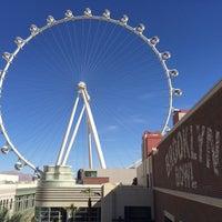2/22/2014にMax B.がBrooklyn Bowl Las Vegasで撮った写真