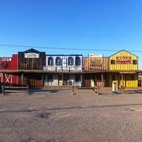 Photo taken at Historic Route 66 by Liza G. on 9/15/2012