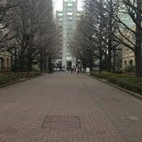 Photo taken at Aoyama Gakuin University by Toru K. on 2/5/2013