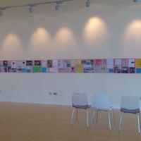 Photo taken at Bridgewater Centre by Louise B. on 10/12/2012
