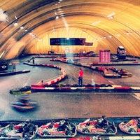 Снимок сделан в Forza Karting пользователем Anton S. 6/9/2013