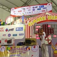 4/6/2013 tarihinde Tayy K.ziyaretçi tarafından Red Cross Fair 2013'de çekilen fotoğraf