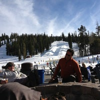 Photo taken at The Lodge at Big Springs by kayla a. on 2/5/2013