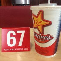 Photo taken at Hardee's by XXX Y. on 6/21/2013