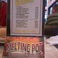 Photo taken at Melting Pot, Binalbagan by Inra O. on 10/6/2012
