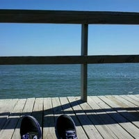 Photo taken at Muelle parada dos by Marie on 10/27/2013