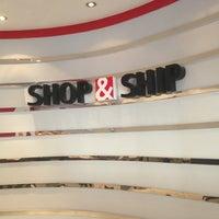 Photo taken at Aramex Shop&Ship by Ali N. on 1/3/2013