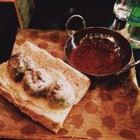 2/16/2014에 Kristin님이 Emporio A Meatball Joint에서 찍은 사진