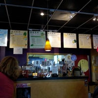 Photo taken at CoCo's Cafe by Montanna S. on 3/17/2013