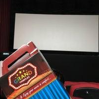 Photo taken at Grand Cineplex by Aus I. on 7/6/2017