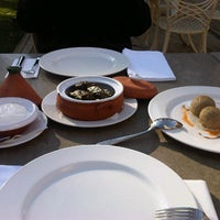Photo taken at Karakol Restaurant by Didem B. on 12/8/2012