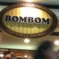 Foto tirada no(a) Bombom por André A. em 11/25/2012