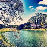 Foto tirada no(a) Lago do Ibirapuera por inominado em 9/29/2012