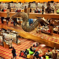 Photo taken at Livraria Cultura by inominado on 3/21/2013