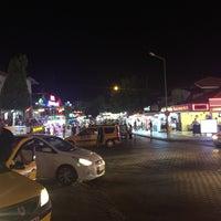 Photo taken at Hisarönü Çarşı by Kubilay Oktay B. on 6/24/2017