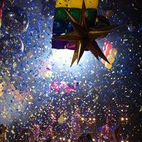 Photo taken at Bubu Lounge Disco by George on 6/1/2013