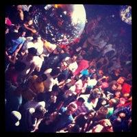 Photo taken at Bubu Lounge Disco by George on 2/9/2013