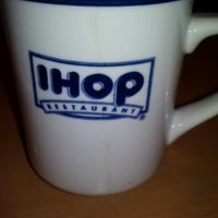 Photo taken at IHOP by Eva A. on 6/4/2013