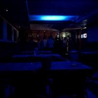 Photo taken at Pushpak Bar & Restaurant by Shanu D. on 1/20/2013
