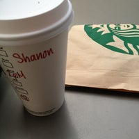 Photo taken at Starbucks by Shannon B. on 1/25/2013