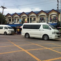 Photo taken at Trat Border Checkpoint by Onscale O. on 11/4/2012